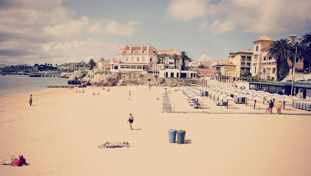 praia de cascais