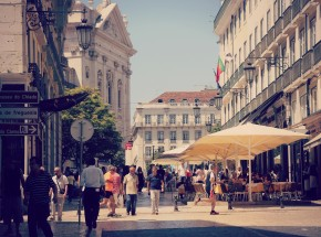 Hotel em Lisboa | Hotel in Lisbon
