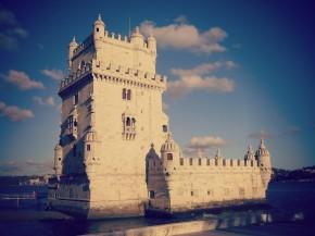 Um passeio a Belém | A ride to Belém
