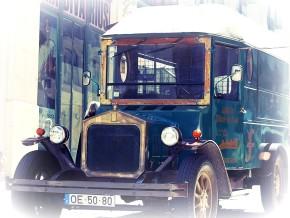 Lisboa Cidade do Fado