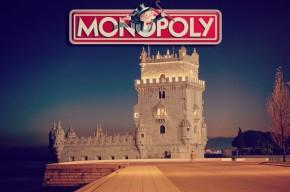 Lisboa Monopoly