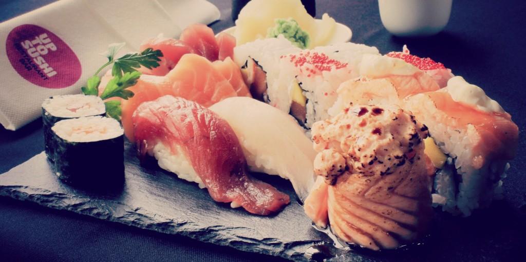 Sushi All You Can Eat  - Lisboa