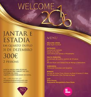 Passagem de Ano em Lisboa | New year's eve in Lisbon