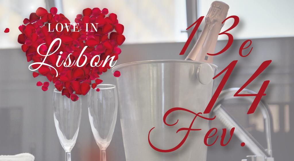 Dia dos Namorados | Valentine's day