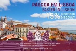 PÁSCOA EM LISBOA | EASTER IN LISBON