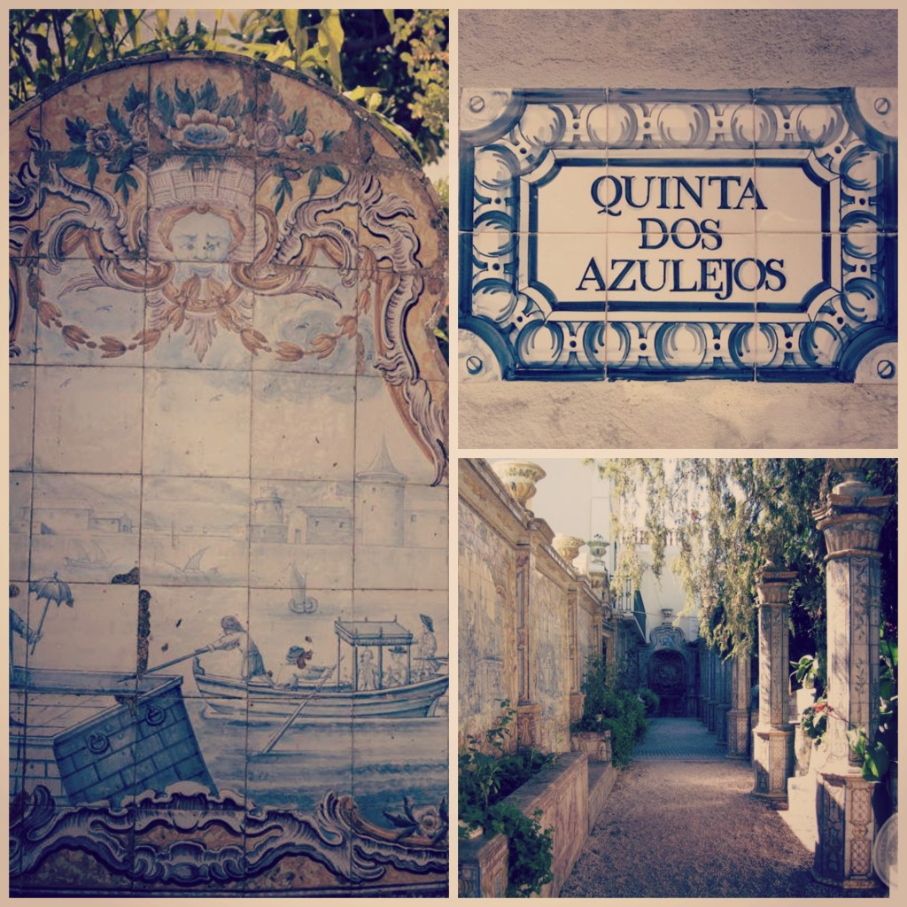 Quinta dos Azulejos
