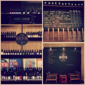 Bares de cerveja em Lisboa