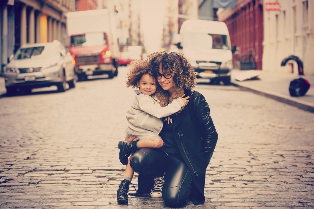 Especial dia da Mãe em Lisboa | Special Mother's Day in Lisbon