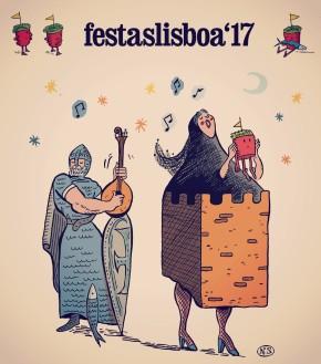Fado & Flamenco - Castelo de São Jorge
