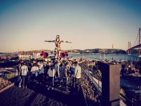 Actividades ao ar livre em Lisboa