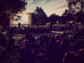 Cinema ao ar livre em Lisboa | Outdoor cinema in Lisbon