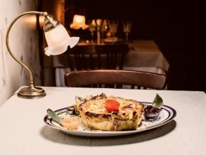 Restaurante L'Artusi