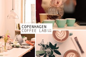 COPENHAGEN COFFEE LAB