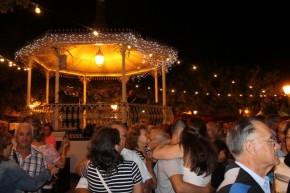 Festas populares de Agosto