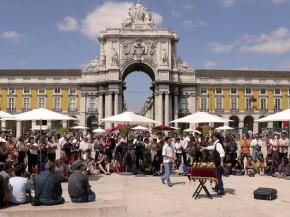 Lisboa Mágica - Street Magic World Festival