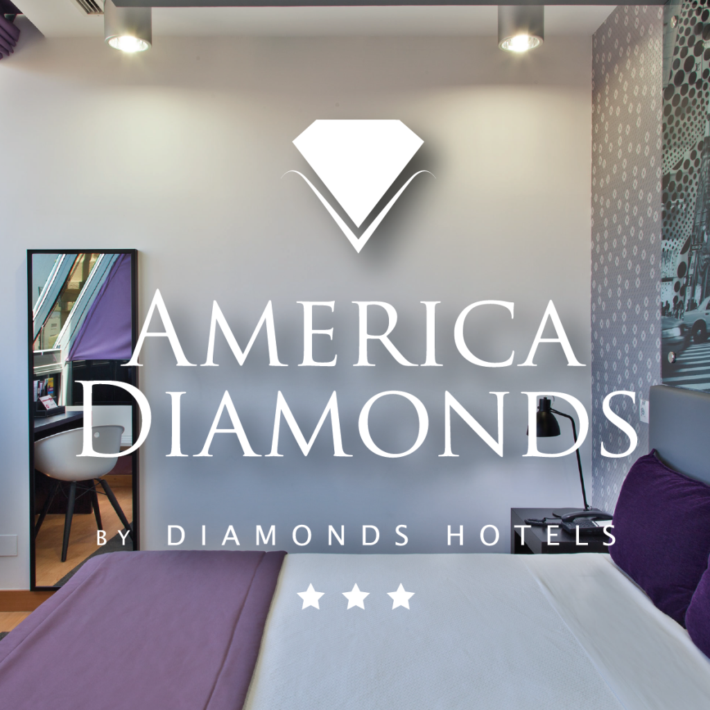 AMERICA DIAMONDS HOTEL